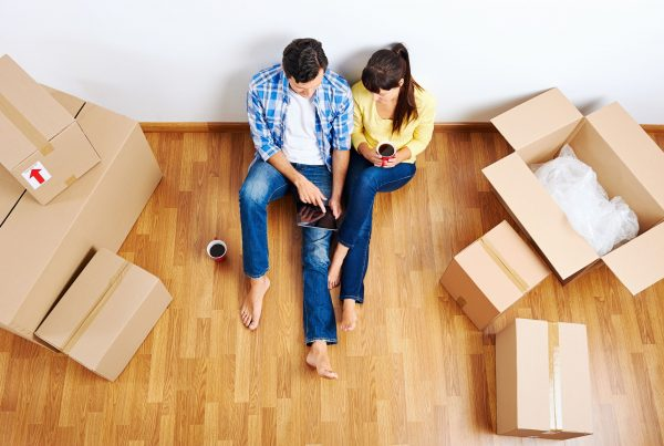 How to Find the Right Apartment for You