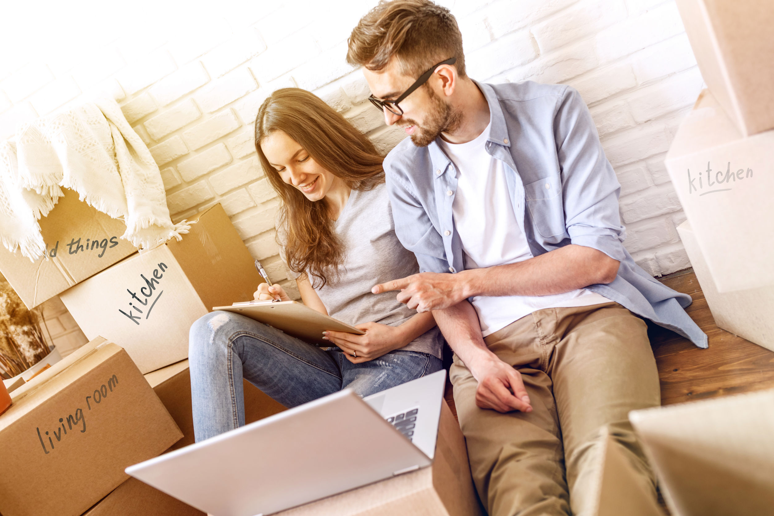 Moving Checklist: What to Do Before Moving into Your Apartment