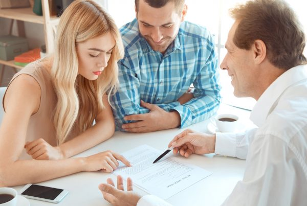 5 Things You Should Know Before Renting an Apartment