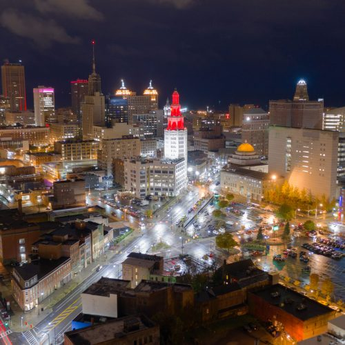Things to Know Before Moving to Buffalo