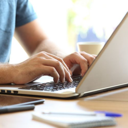 How to Find an Apartment Online